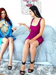 Watch welivetogether scene prime pussy featuring jayden cole browse free pics of jayden cole from the prime pussy porn video now