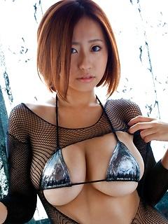 VIP Babe Hitomi Kitamura