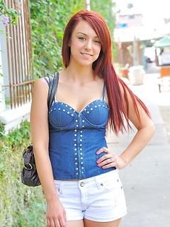 VIP Babe Amber