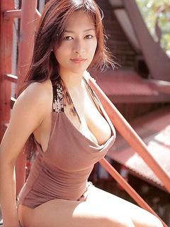 VIP Babe Erina Yamaguchi